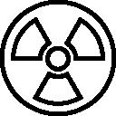 Strahlungsarten und Zerfall